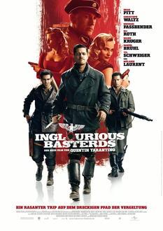 Inglourious Basterds Filminfo