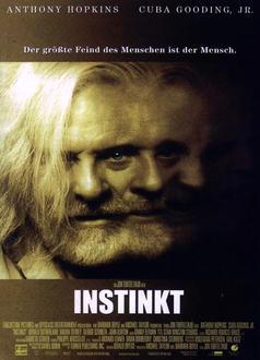 Instinkt Filminfo