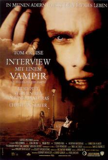 Interview mit einem Vampir Filminfo