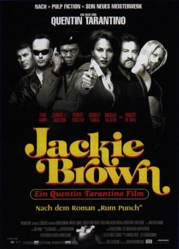 Jackie Brown Filminfo