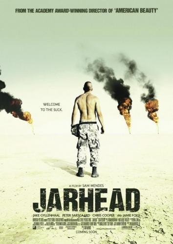 Jarhead - Willkommen im Dreck Filminfo