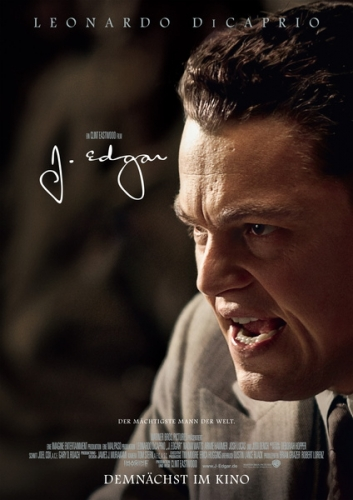 J. Edgar Filminfo