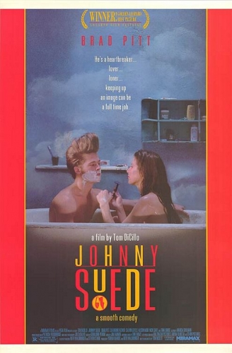 Johnny Suede Filminfo