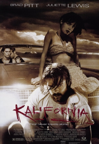 Kalifornia Filminfo