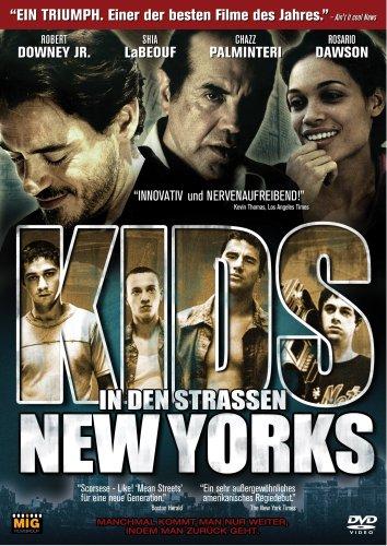 Kids - In den Straßen New Yorks Filminfo