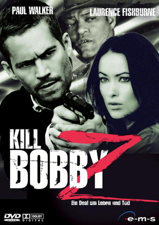 Let's kill Bobby Z Filminfo