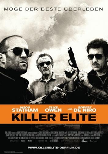 Killer Elite Filminfo
