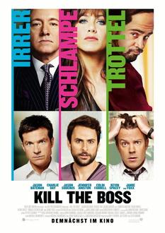 Kill the Boss Filminfo