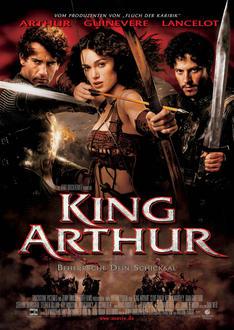 King Arthur Filminfo