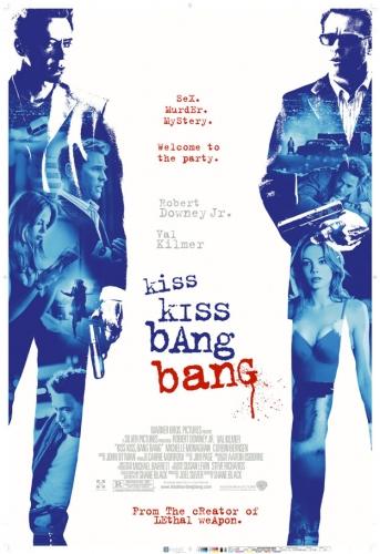Kiss, Kiss, Bang, Bang Filminfo