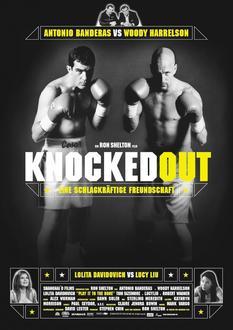 Knocked Out - Eine schlagkräftige Freundschaft Filminfo