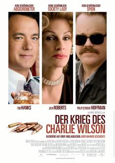Der Krieg des Charlie Wilson Filminfo