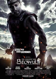 Die Legende von Beowulf Filminfo