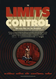 The Limits of Control Filminfo