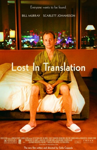 Lost in Translation Filminfo
