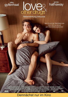 Love and Other Drugs - Nebenwirkungen inklusive Filminfo