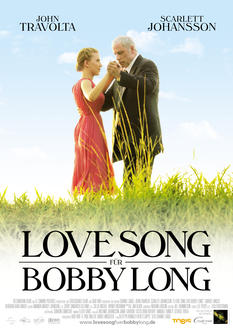 Lovesong für Bobby Long Filminfo