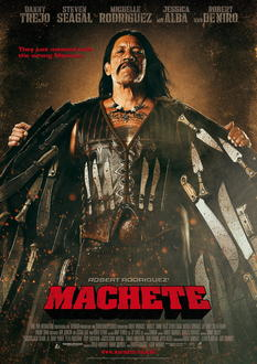 Machete Filminfo