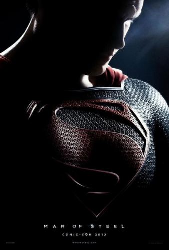 Man of Steel Filminfo