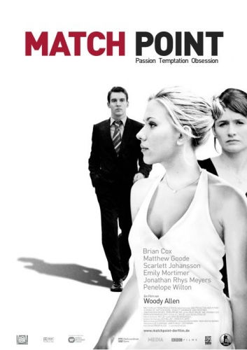 Match Point Filminfo