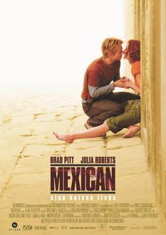 Mexican - Eine heiße Liebe Filminfo
