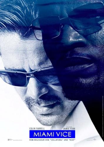 Miami Vice Filminfo