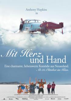 Mit Herz und Hand Filminfo