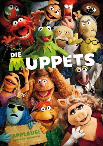 Die Muppets Filminfo