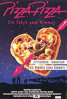 Pizza Pizza - Ein Stück vom Himmel Filminfo