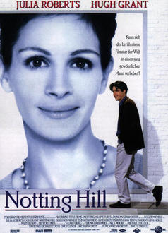 Notting Hill Filminfo