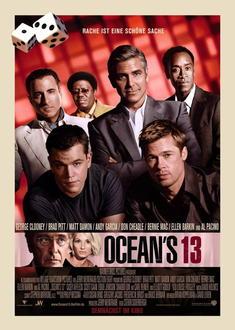 Ocean's 13 Filminfo