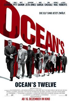 Ocean's Twelve Filminfo