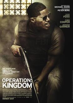 Operation: Kingdom Filminfo