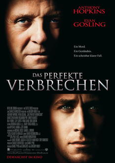 Das perfekte Verbrechen Filminfo