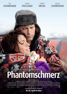 Phantomschmerz Filminfo