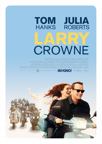 Larry Crowne Filminfo