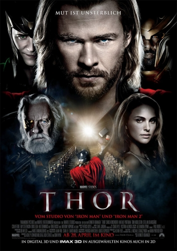 Thor Filminfo