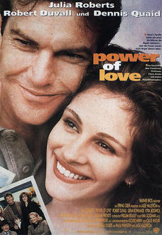 The Power of Love Filminfo