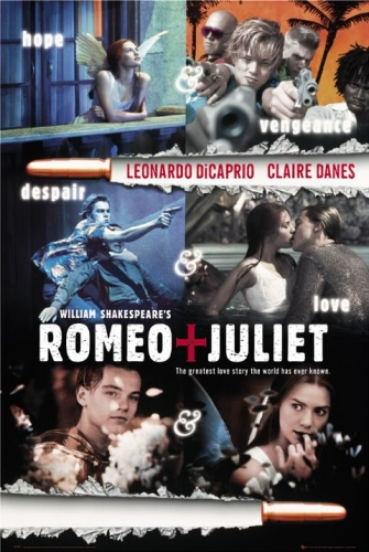 William Shakespeares Romeo & Julia Filminfo