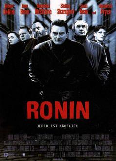 Ronin Filminfo