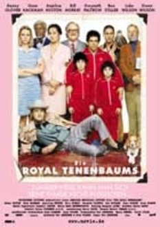 Die Royal Tenenbaums Filminfo