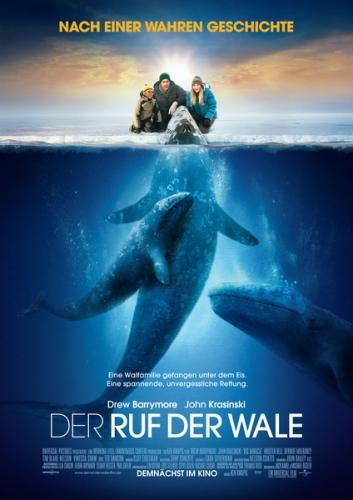 Ruf der Wale Filminfo
