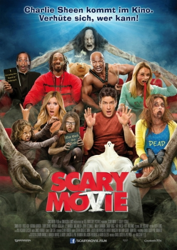 Scary Movie 5 Filminfo