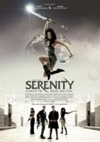 Serenity - Flucht in neue Welten Poster