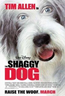 Shaggy Dog - Hör mal wer da bellt Filminfo