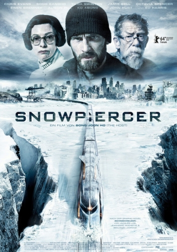 Snowpiercer Poster
