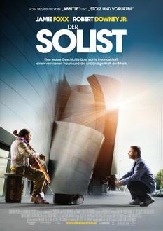 Der Solist Filminfo