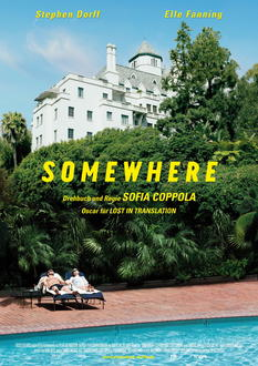 Somewhere Filminfo
