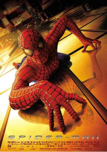 Spider-Man Filminfo