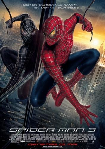 Spider-Man 3 Filminfo